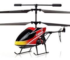 Радиоуправляемый вертолет MJX i-Heli Thunderbird T53/T653 с гироскопом (код: MJX-T53)