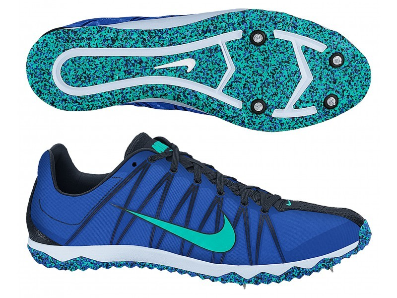 Nike Zoom Rival XC Шиповки кроссовые мужской