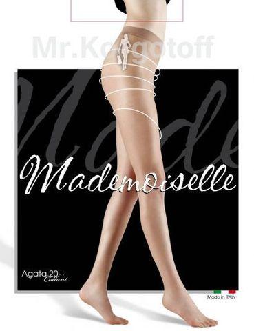 Колготки Mademoiselle Agata 20