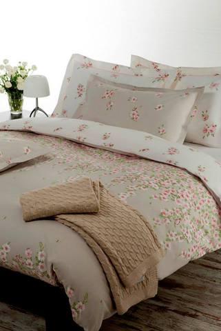 Постельное белье 1.5 спальное Mirabello Rosa Primula