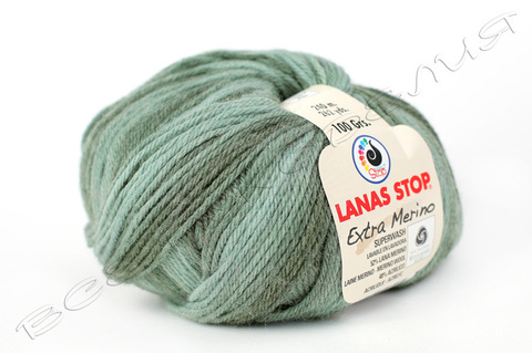 Пряжа Экстра Мерино (Extra Merino) 05-41-0001 (246)