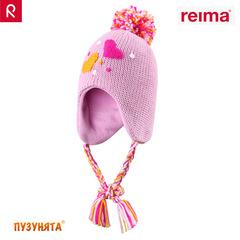 Шапочка Reima Carina 518245-4140