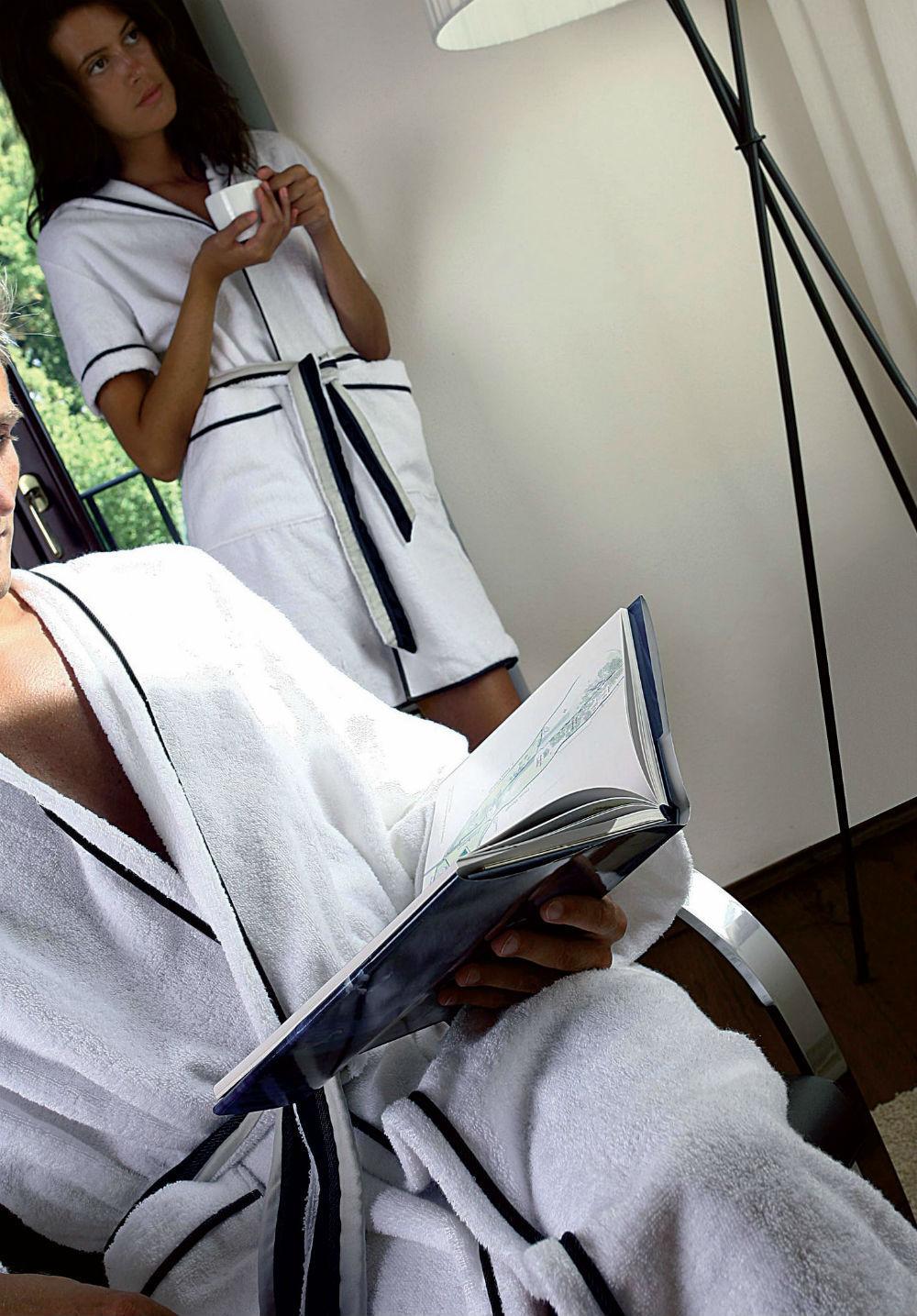 Халаты Халат-кимоно мужской Timas Oslo белый elitnyy-halat-mahrovyy-muzhskoy-oslo-ot-timas-italiya.jpg