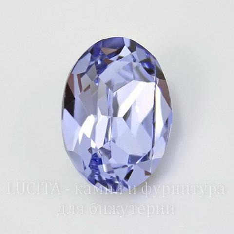 4120 Ювелирные стразы Сваровски Provence Lavender (14х10 мм) ()