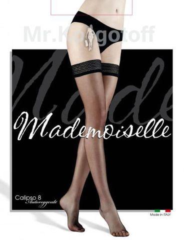 Чулки Mademoiselle Calipso 8