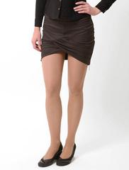5401-5 юбка светло-коричневая