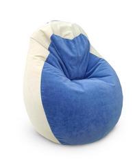 Кресло груша Морское небо