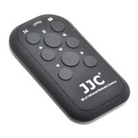 Пульт ДУ JJC IR-X1 (SAMSUNG SRC-A1 / A3 / A5) Пульт ДУ (ИК) предназначенный для использования с камерами SAMSUNG NV10, NV11, NV15,
