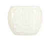 Элитная ваза декоративная Терсейра белая от Sporvil