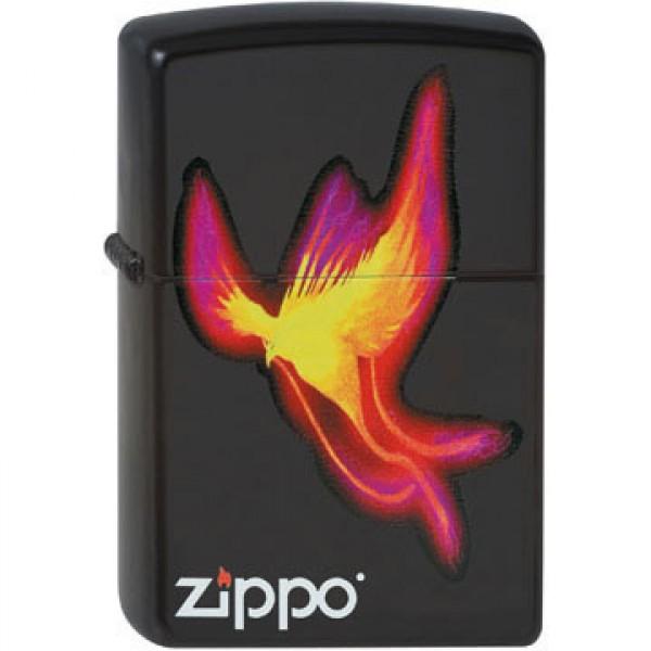 Зажигалка Zippo Bird (218)