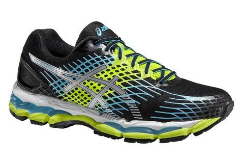 Asics Gel-Nimbus 17 Кроссовки для бега мужские