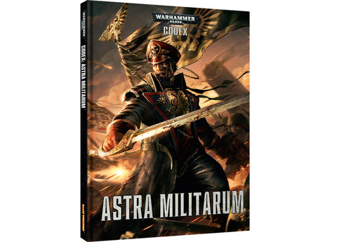 Codex: Astra Militarum