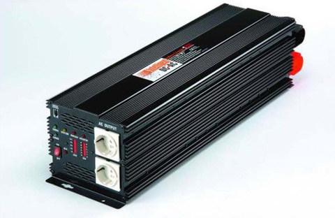 Преобразователь тока (инвертор) mobilEn SP 5000C/24