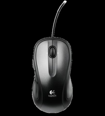 LOGITECH M318e Corded Mouse