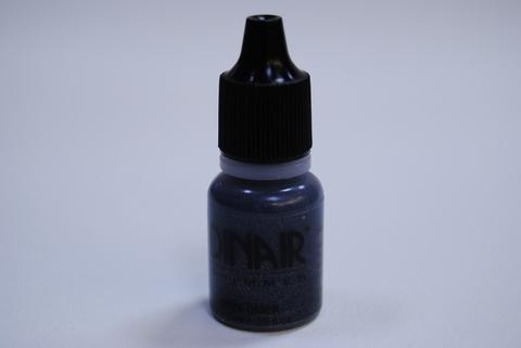 Dinair Onyx Black (тени, подводка)