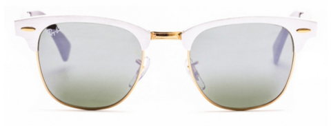 RayBan-1937.ru - Clubmaster Aluminum  RB 3507 137/40