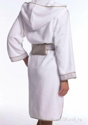 Элитный халат махровый Amy от Timas