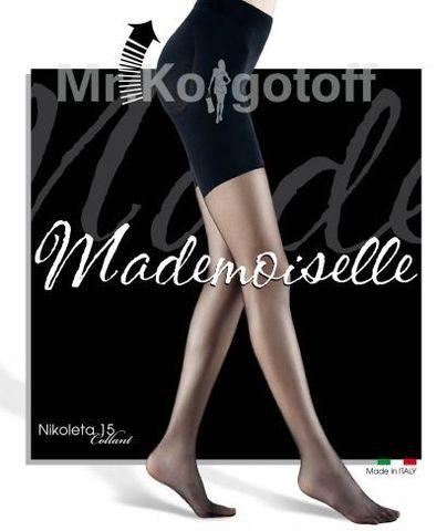 Колготки Mademoiselle Nikoleta 15