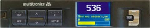 Бортовой компьютер Multitronics C350