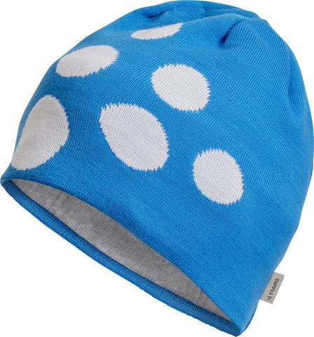 Шапка Craft Big Logo Light Blue