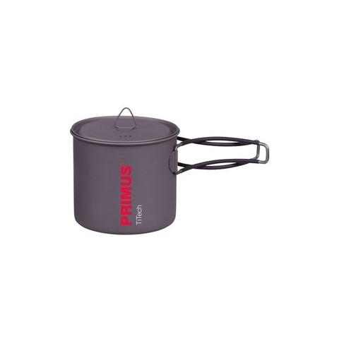 котелок Primus Ti Tech Kettle 0.6 L