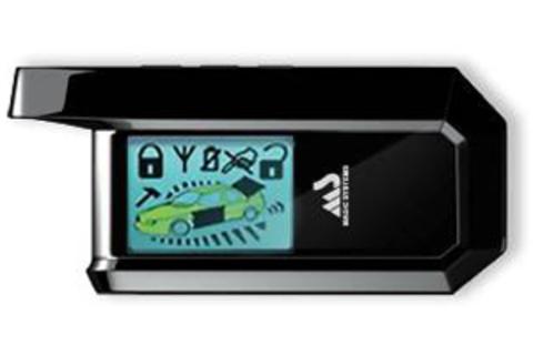 Автомобильная сигнализация MS 530LAN