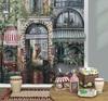 Стакан для зубной пасты Rue di Rivoli от Creative Bath