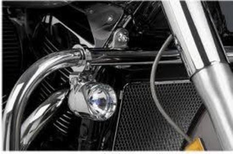 Фары для мотоциклов PIAA 005 series 73054 kit (полупрожектор)