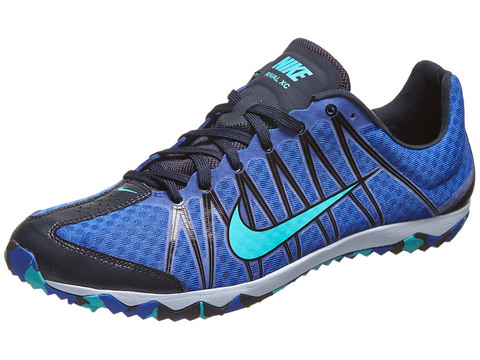 Шиповки кроссовые Nike Zoom Rival XC