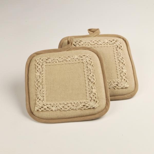Прихватки Комплект из двух прихваток Corda от Old Florence prihvatka-komplekt-corda-old-florence.jpg