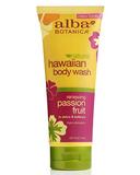 Гавайский тропический гель для душа, Alba Botanica