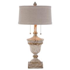 лампа настольная 8017–1