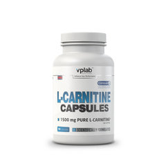 VP LCarnitine (90 caps.)