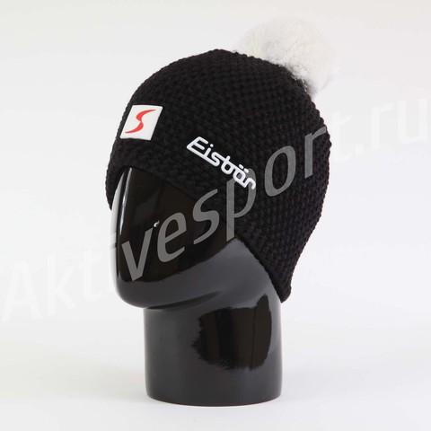 шапка Eisbar Jamie Pompon SP 109