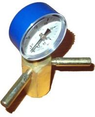 ГО Измеритель давления в баллоне (с прокладкой)