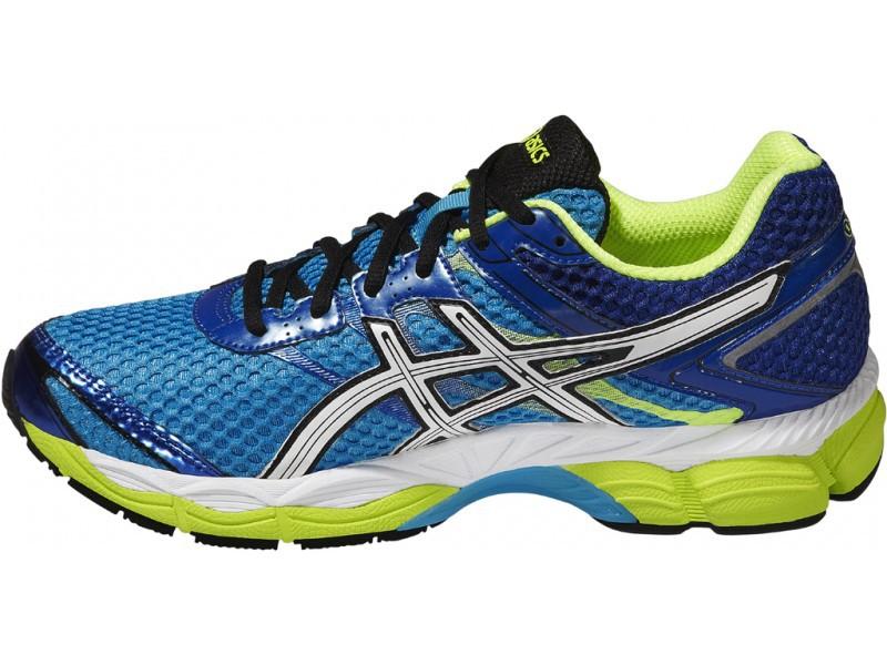 Asics Gel-Cumulus 16 blue Кроссовки для бега мужские