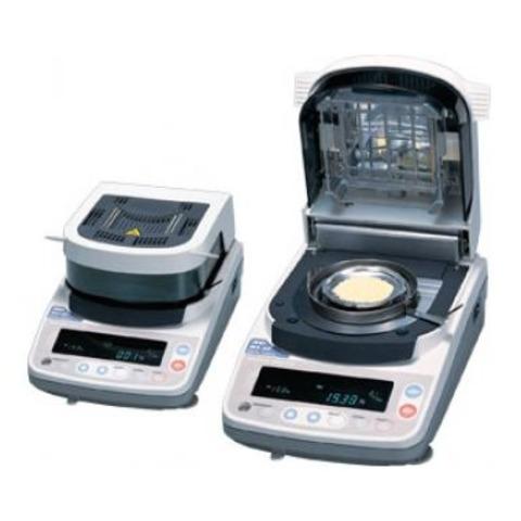 Анализатор влажности MX-50 A&D