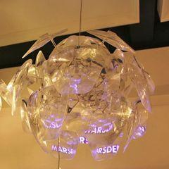 люстра luceplan Hope diam. 72  cm