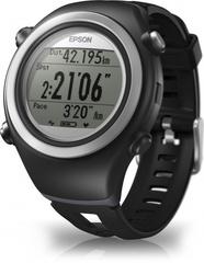 Фитнес-часы Epson Runsense SF-510F