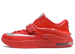 Кроссовки Мужские Nike KD VII Red