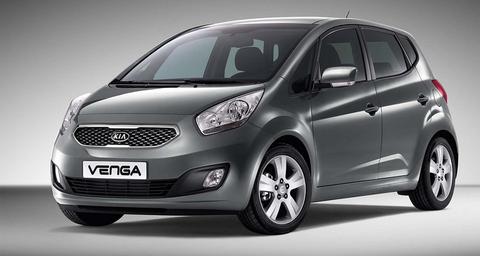Гарант Консул 22020.L для KIA VENGA /2011-2013/ М5 R-вперед