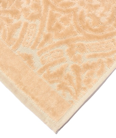 Элитный коврик для ванной Damasco 886 saio от Roberto Cavalli
