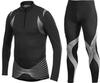 Элитный гоночный костюм Craft Elite XC мужской черный