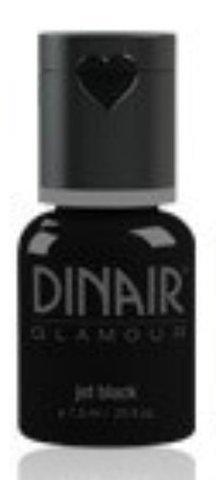 Dinair Jet Black (тональная основа)