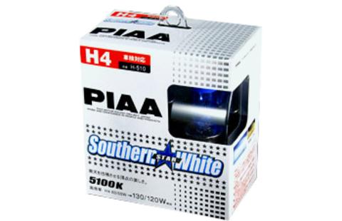 Галогенные лампы PIAA H11 H-515 (5100K) Southern Star White