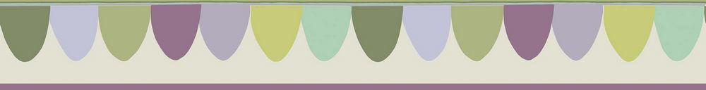 Бордюр Cole & Son Whimsical 103/8028, интернет магазин Волео