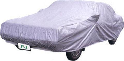 Автомобильный защитный чехол Car Cover №9 (530х224х122см.)