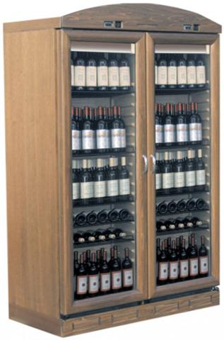 Винный шкаф MAPET WN 80 GLD