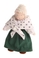 Куколка Бабушка (Grimm's)