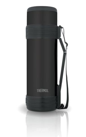 Термос Thermos NCD1800P (1,8 литра) черный